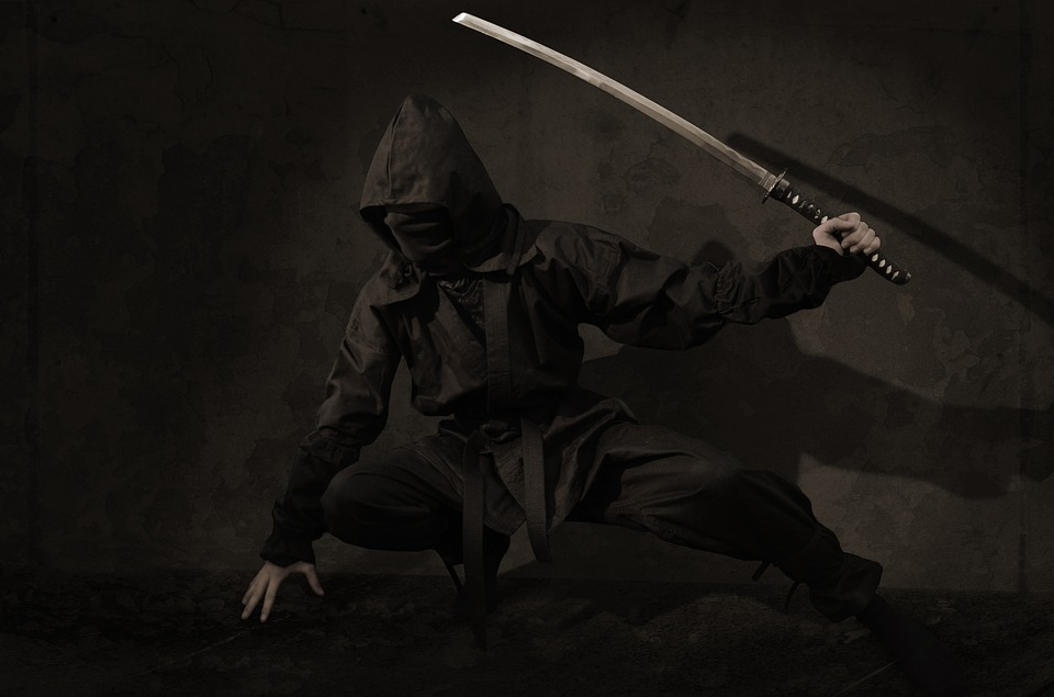 How to Learn Cool Mind Reading Tricks Used By Real Ninjas