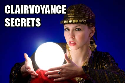 3 Secret Exercises For Developing Clairvoyance