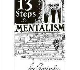 mentalism-books-beginners