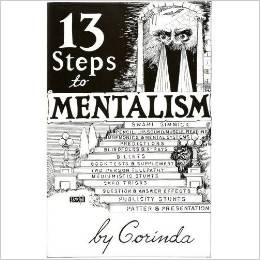 2 Essential Mentalism Books For Beginners