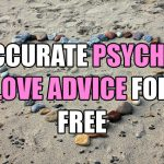 free-psychic-advice