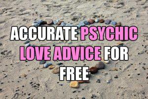 free-psychic-advice