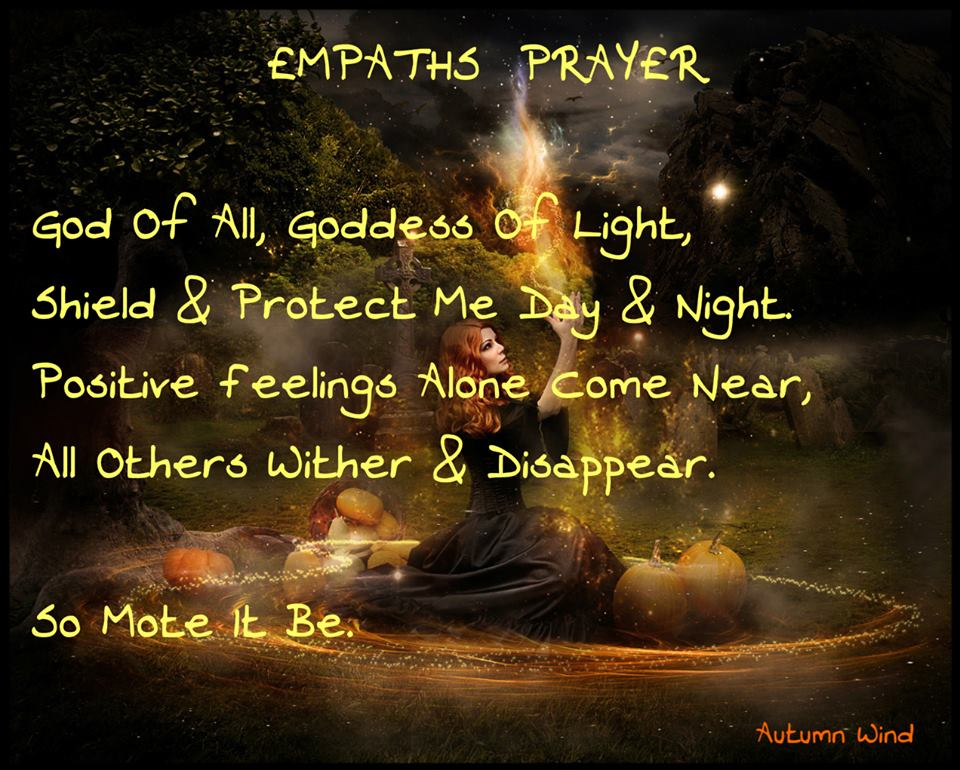 Free Empath Test Online - Am I Really an Empath?