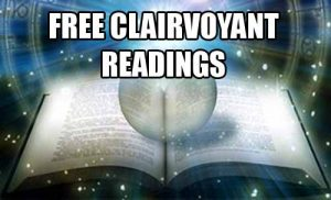 free-clairvoyant-readings-online