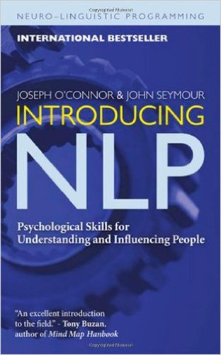 5 Recommended NLP Training Books to Read People's Minds