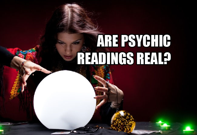 How to Diferentiate Real From Fake Psychic Readings