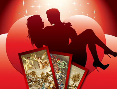 How To Perform A Tarot Card Spread For Relationships