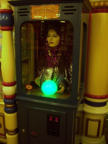 fortune-telling-machine