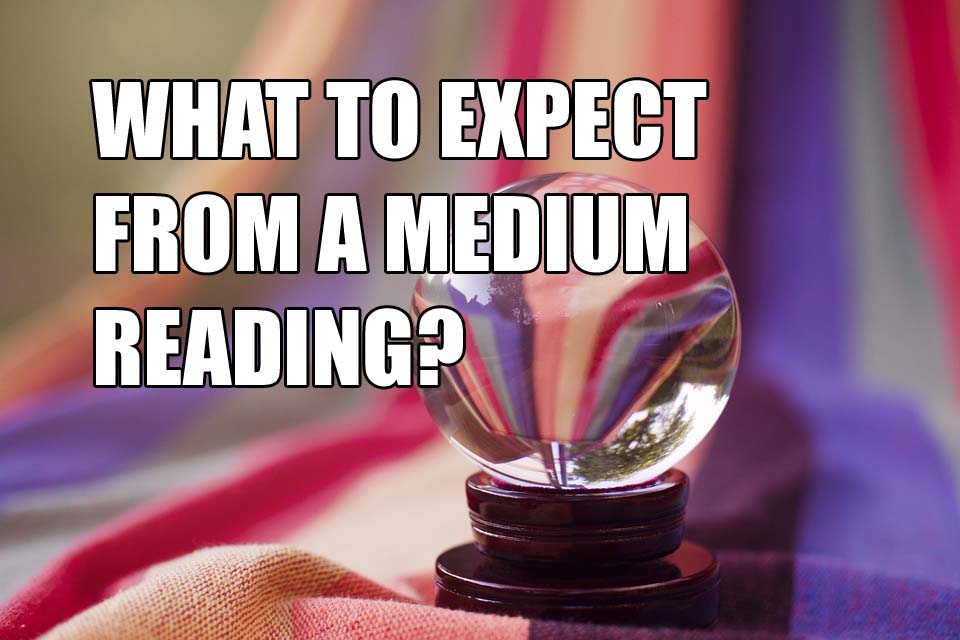 What Can You Expect From a Psychic Clairvoyant Reading