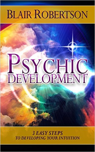 book on how to develop habits to strengthen your psychic abilities