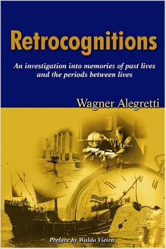 book develop retrocognition