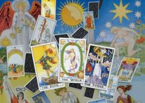 learn tarot book