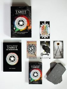 wild unknown tarot deck