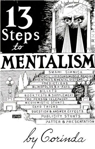 study mentalism beginners