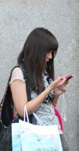 hypnotized through text messages