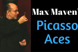 Max Maven's Picasso Aces