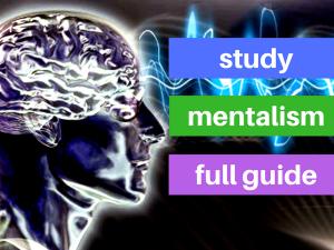 full guide study mentalism