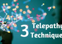TelepathyTechniques