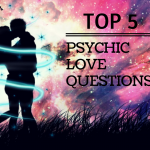 psychic love questions