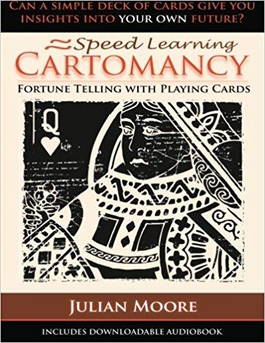 cartomancy learning julian moore