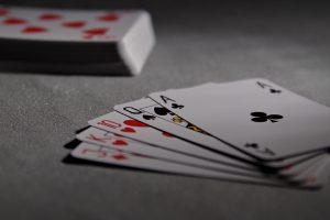 cartomancy playing cards