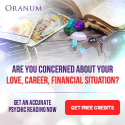 one psychic question free