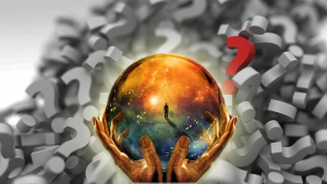 ask free psychic question